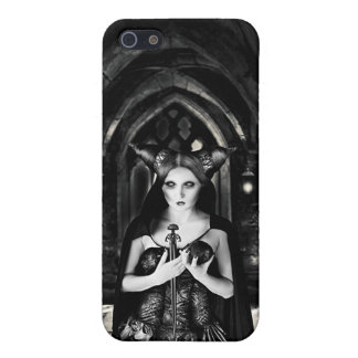 WITCH   Case Savvy iPhone 5 Matte Finish Case Covers For iPhone 5