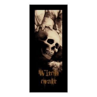 Witch Craft Poster