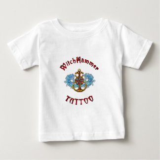 witch hammer tattoo anchor t tee shirts