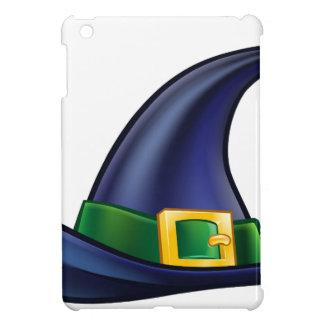 Witch Hat Halloween Illustration iPad Mini Cases