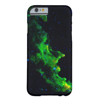Witch Head Nebula deep space astronomy image iPhone 6 Case