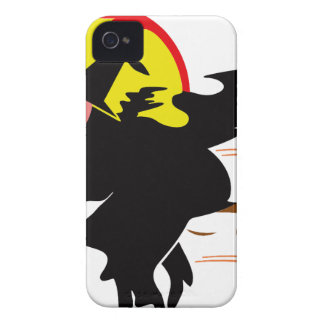Witch iPhone 4 Case-Mate Case