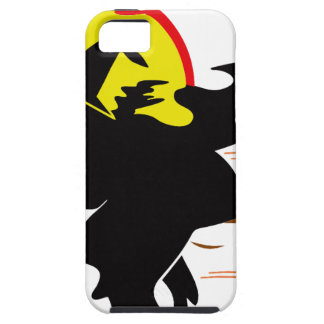 Witch iPhone 5 Case