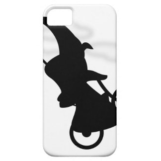 Witch iPhone 5 Cover