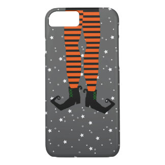 Witch Legs iPhone 7 Case