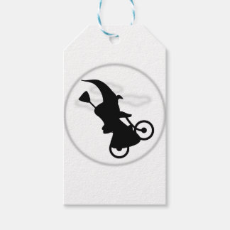 Witch Pack Of Gift Tags
