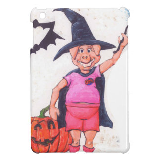 Witch Pig Case For The iPad Mini
