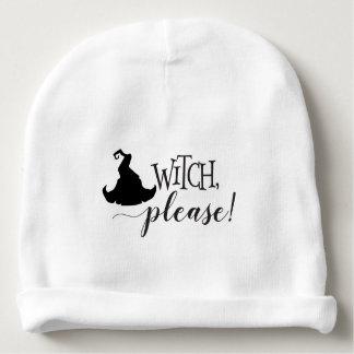 Witch, Please! Baby Beanie