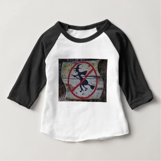 Witch-Prohibition Baby T-Shirt