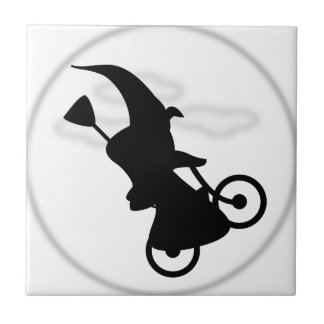Witch Tile