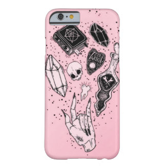 Witchcraft Barely There iPhone 6 Case