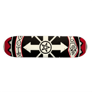 Witchcraft Chaos Skateboard