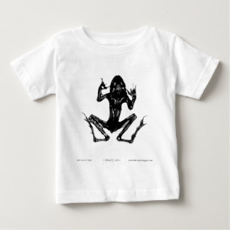 Witchcraft: Toad Curse Baby T-Shirt