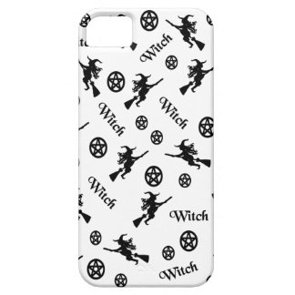 Witches and Pentacles iPhone 5 Cover