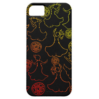 Witches Coven iPhone 5 Case