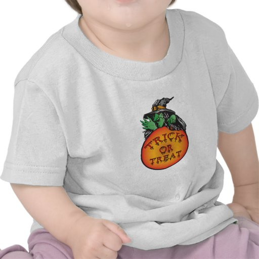 Witches Halloween Ball T Shirt