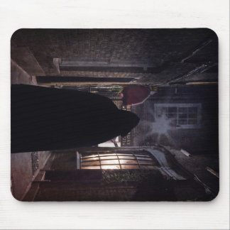 Witches of the Night Mouse Pad