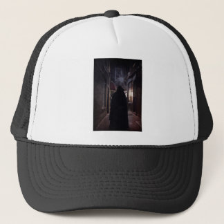 Witches of the Night Trucker Hat