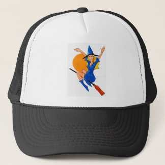 Witchie Poo Trucker Hat