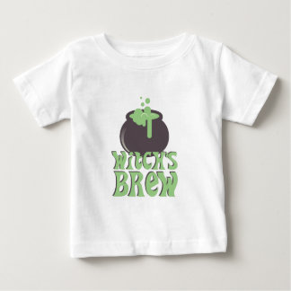 Witchs Brew Baby T-Shirt