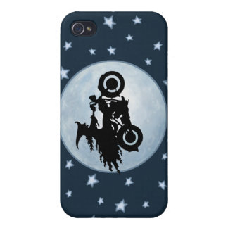 Witchy Mama iPhone 4 Cases