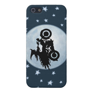Witchy Mama iPhone 5 Cover
