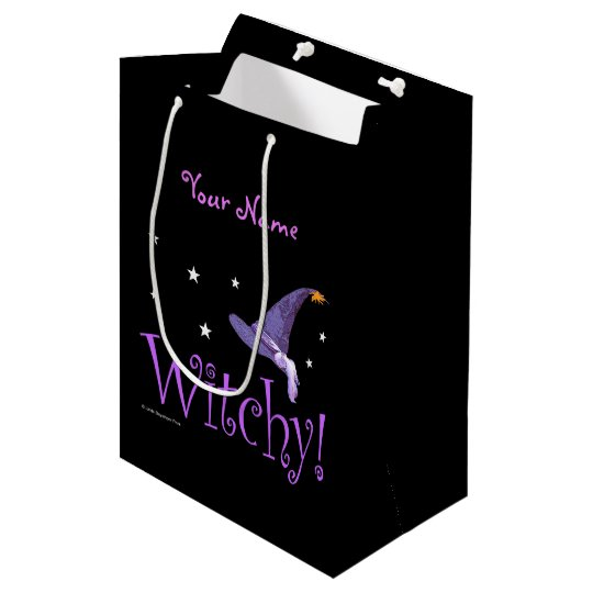 Witchy Medium Gift Bag