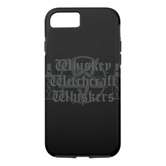 WitchyWhiskers iPhone 8/7 Case