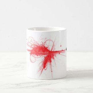 With a Bang Classic White Coffee Mug