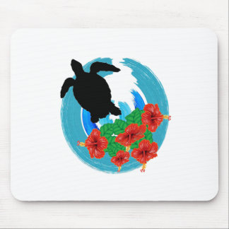 WITH ALL BEAUTY MOUSE PAD