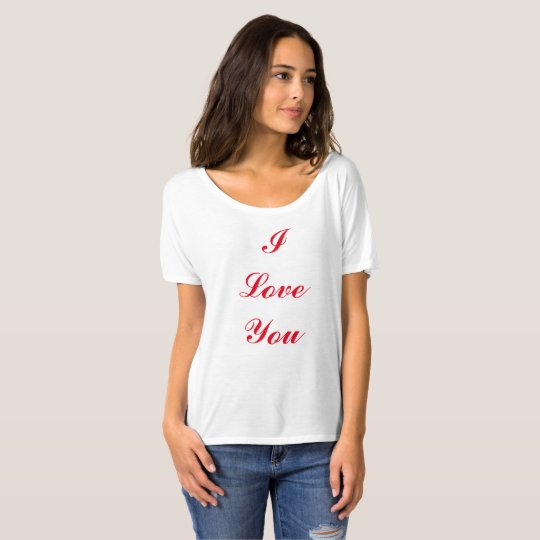 With All of My Heart T-Shirt