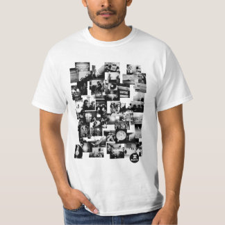 With life less ordinary T-Shirt