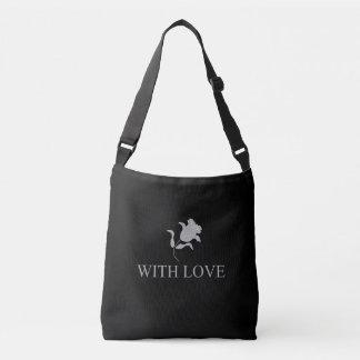 WITH LOVE & WHY ME BAG