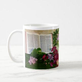 With Scriptures Coffee Mug