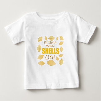 With Shells On Baby T-Shirt