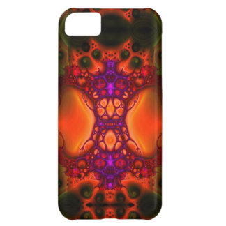 With Sprite Enchantment V 2  iPhone 5C Case
