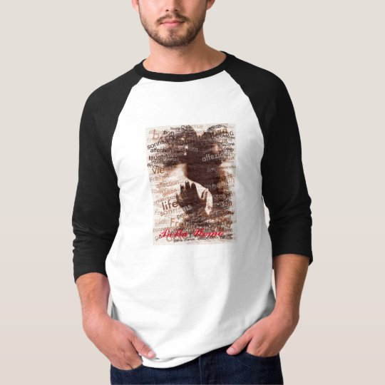 With style and comfort T-Shirt