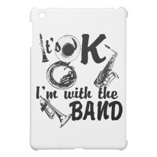 With the Band iPad Mini Cases