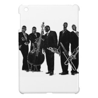 With The Band iPad Mini Covers