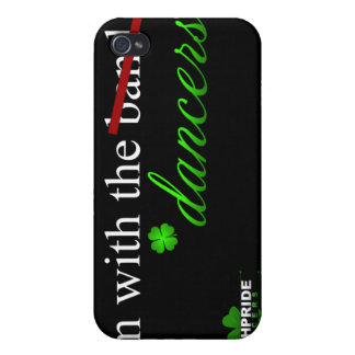 With the Dancers iPhone4 Speck Case Covers For iPhone 4