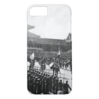 Within historic grounds of the Forbidden_War Image iPhone 7 Case