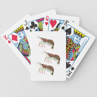 WITHIN THE BAY POKER DECK