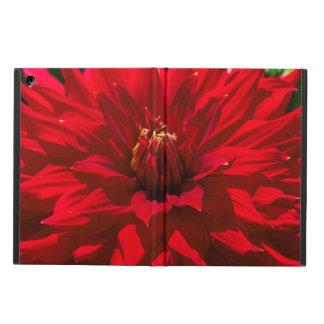 Within The Dahlia Garden 2 Case For iPad Air