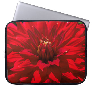 Within The Dahlia Garden 2 Laptop Sleeve