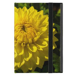 Within The Dahlia Garden 3 Cover For iPad Mini