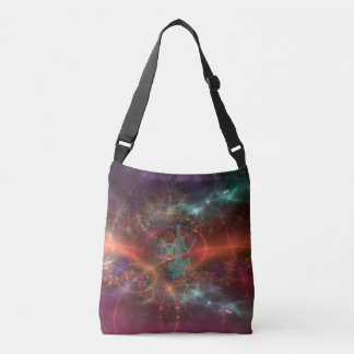 Within You & Without You Crossbody Bag