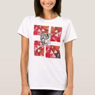 Without Art= EH Women T-Shirt