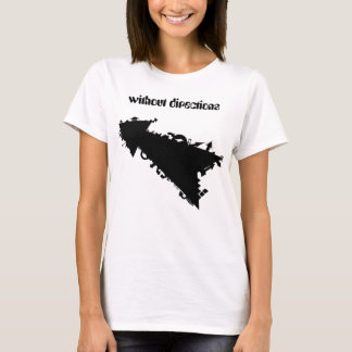 without directions. Arrows of Arrow T-Shirt