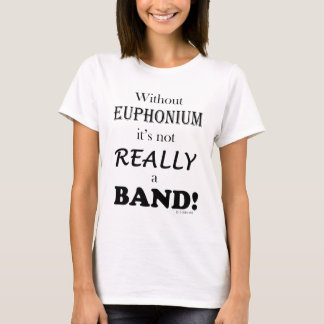 Without Euphonium - Band T-Shirt