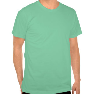 Without Green There is No Living Tshirts